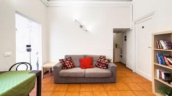 Corte Passi - Living Area  - #0