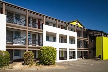 tarifs reservation hotels B&B Hotel Saint-Brieuc
