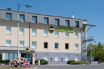 tarifs reservation hotels B&B Hotel CHALONS EN CHAMPAGNE