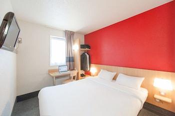 tarifs reservation hotels B&B Hôtel ANNECY