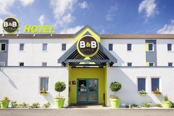 tarifs reservation hotels B&B Hôtel MULHOUSE Ile Napoléon