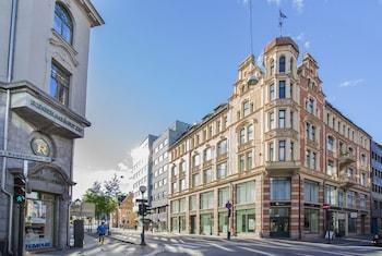 Saga Poshtel Oslo Central
