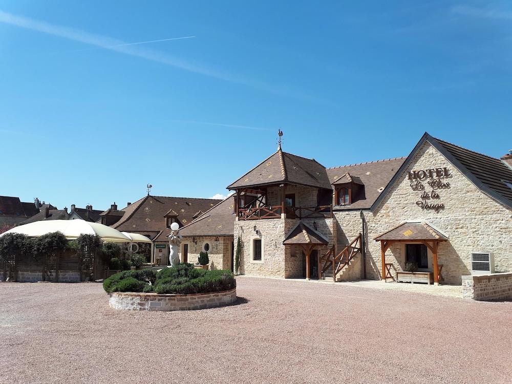 Hôtel Le Clos de la Vouge