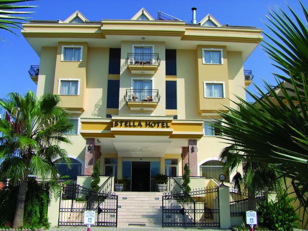 Stella Hotel - All Inclusive