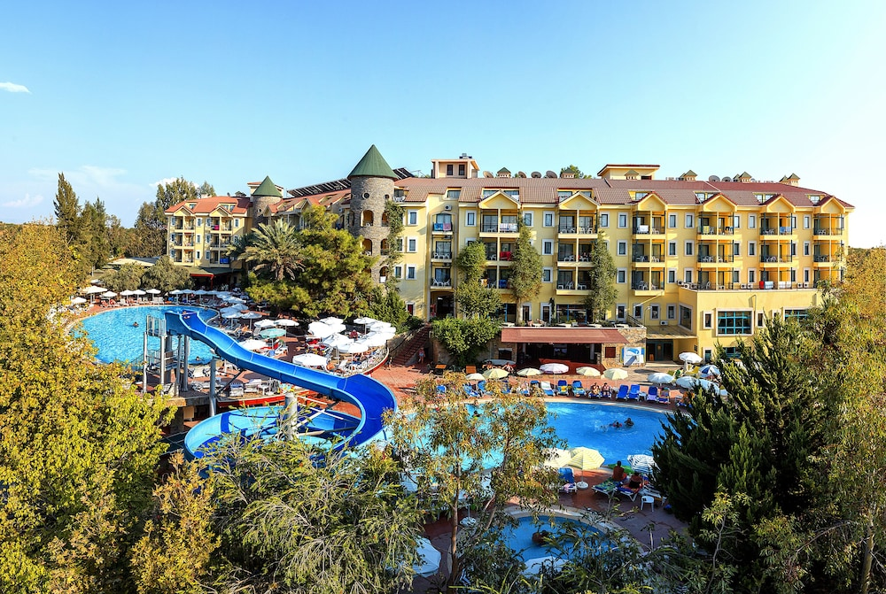 Dosi Hotel - All Inclusive