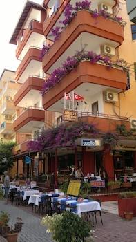 Musti Apart Hotel