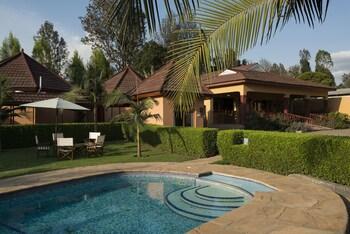 Ahadi Lodge in Arusha