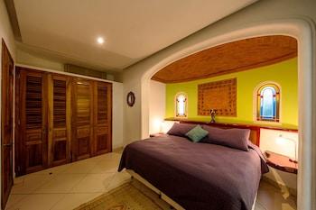 MBoutique Hotel Sayulita