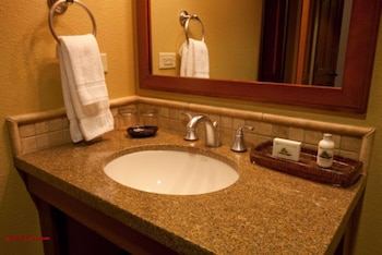 Resort at Squaw Creek Studio 806 - Bathroom  - #0