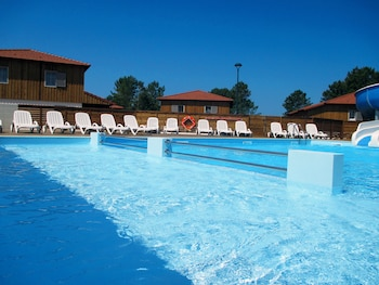 tarifs reservation hotels Résidence Nemea Le Domaine Des Dunes