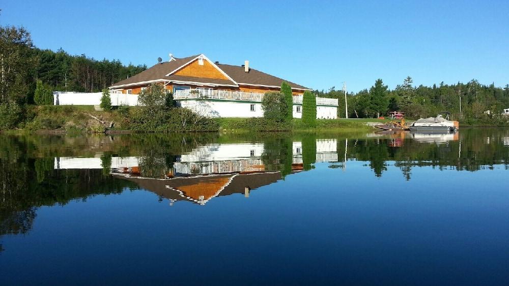 Auberge du Lac Malcom