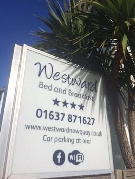 Westward Bed & Breakfast - Hotel Entrance  - #0