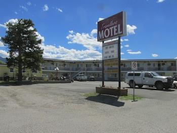 Travellers Motel