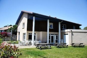 tarifs reservation hotels Le Relais de Port d'Albret - Hostel
