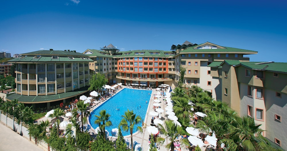 Side Star Park - All Inclusive