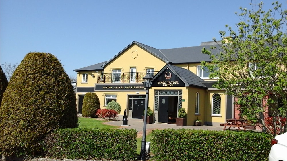 The Torc Hotel