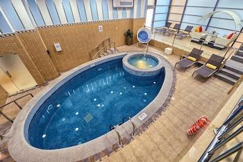 サラヤ コーニッシュ ホテル
