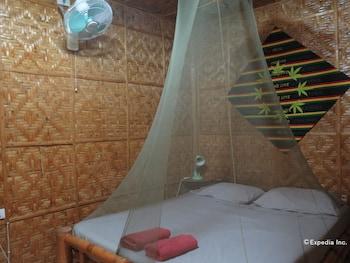 Reggae Guesthouse Bohol Guestroom