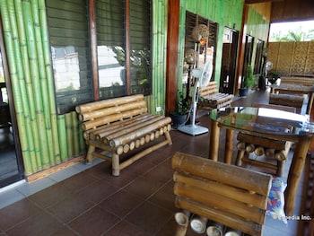 Ashiya-Na Resort Terrace/Patio