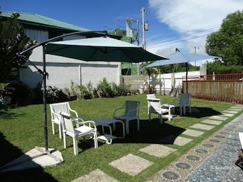 Ashiya-Na Resort Property Grounds