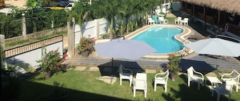Ashiya-Na Resort Pool