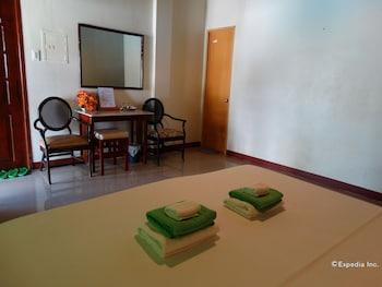 Ashiya-Na Resort Guestroom