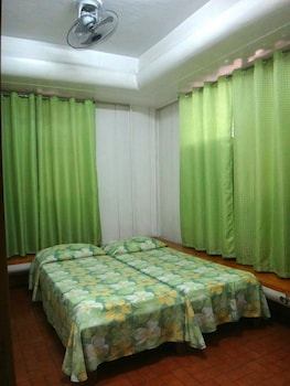 Pension Natividad Manila Guestroom