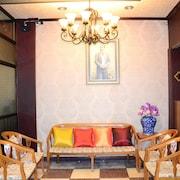 曼谷公寓飯店
