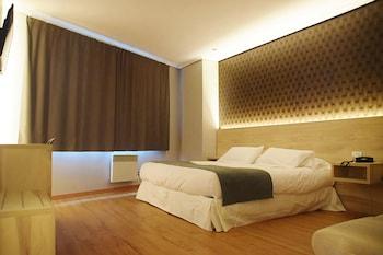 Hospedium Hotel La Marina