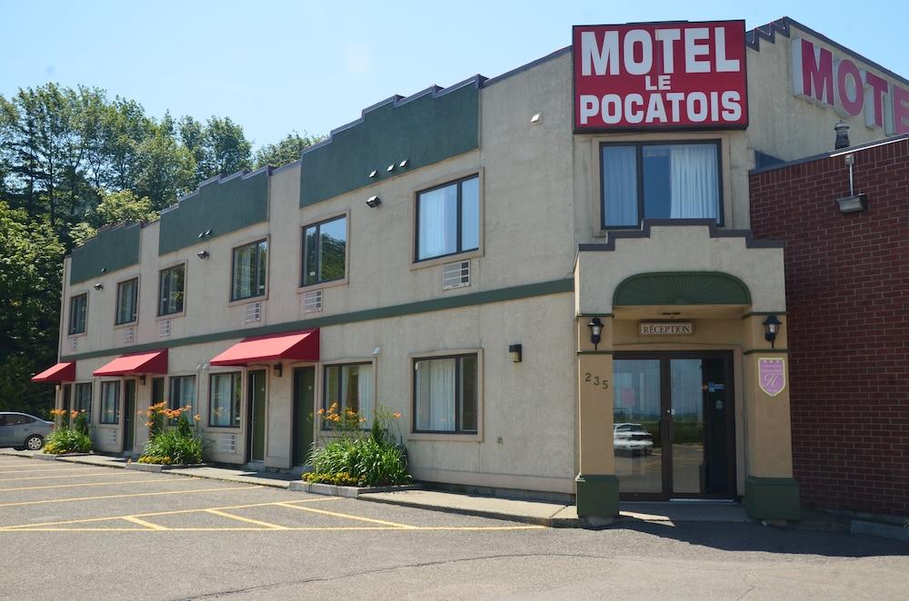 Motel le Pocatois