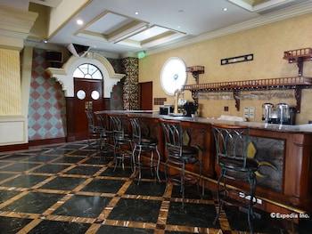 Luneta Hotel Manila Hotel Bar