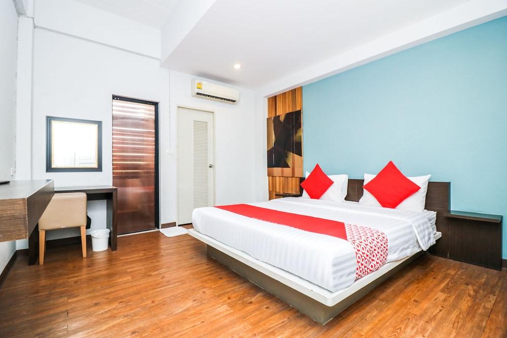 OYO 117 King One Suvarnabhumi Hotel