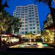 曼谷素坤逸路 12 號曼谷套房飯店