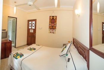 康提阿曼達希爾斯民宿