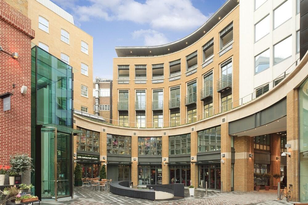 SACO Covent Garden - St Martin's
