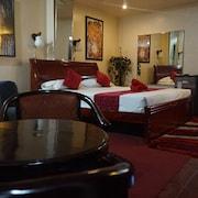 聖塔羅飯店