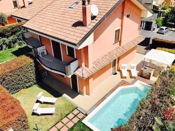 Etna Villa Il Pino