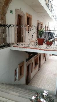 波薩達莫雷洛斯飯店