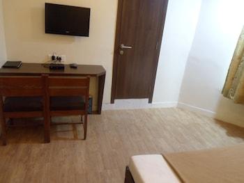 Hotel Jagannath - Living Area  - #0