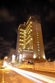Hotel RegaLees - Aerial View  - #0