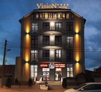 Photo for Vision Hotel in Krasnodar