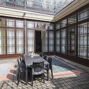 保羅克萊里斯巴塞隆納烏瑪套房飯店