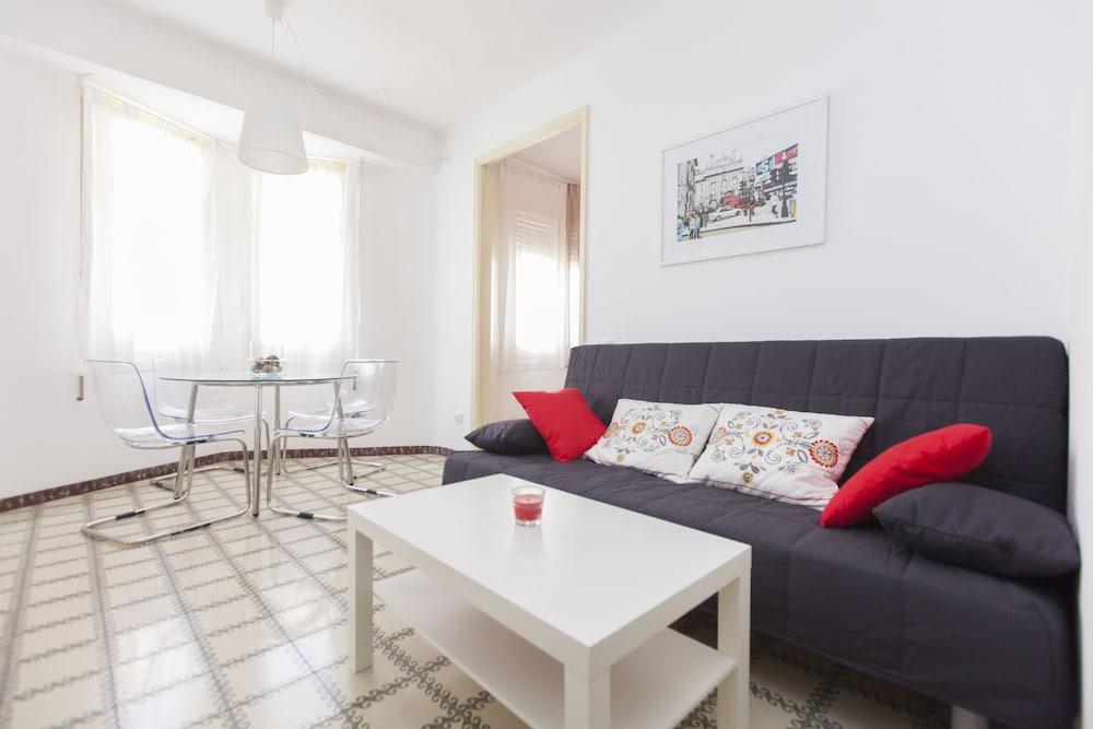 Stay Barcelona Apartments Plaza España