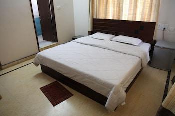 KP Serviced Apartments