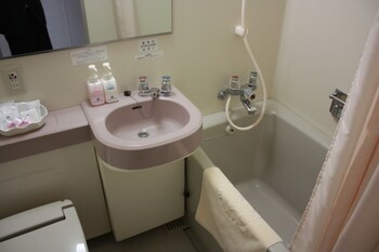 Tonami Royal Hotel - Bathroom  - #0