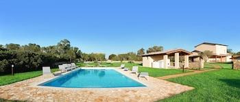 Inghirios Wellness Country Resort
