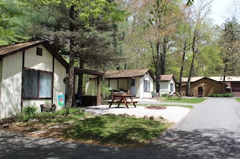 Hemlock Campground And Cottages In Tobyhanna