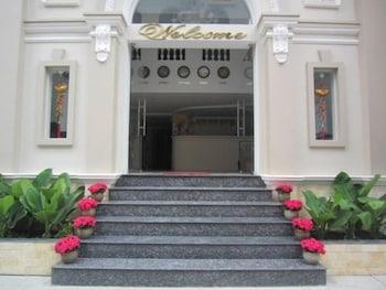 西貢黃金景觀飯店