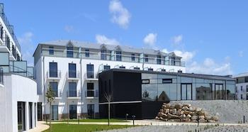 tarifs reservation hotels Thalasso Concarneau Spa Marin Resort