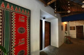 Hannah Hotel Boracay Hotel Interior